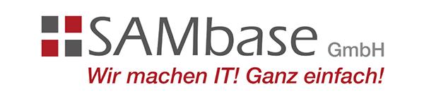 SAMbase GmbH