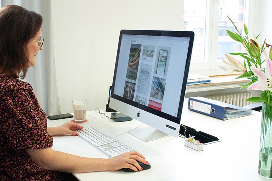 SILBERWEISS-Werbeagentur-Designkonzepte